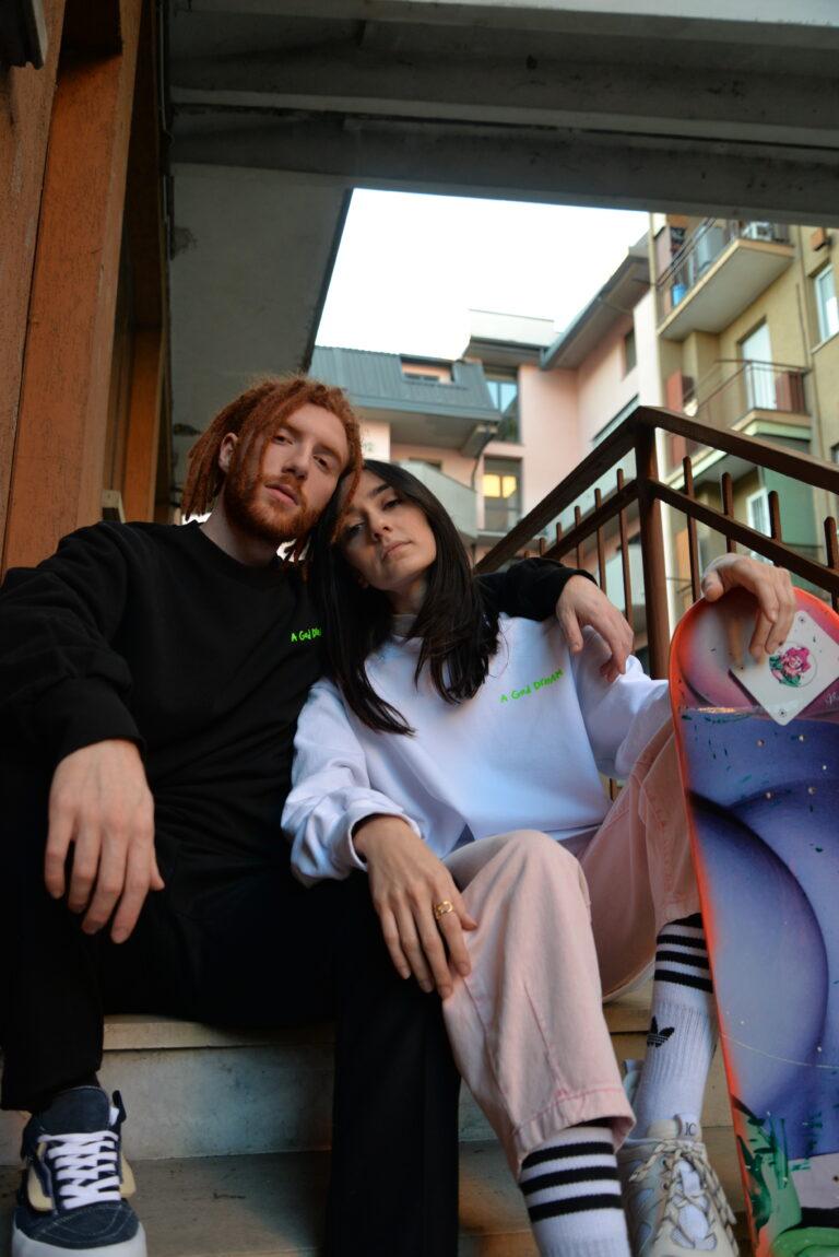 Roberto & Paolina